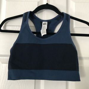 Joy Lab Intimates & Sleepwear - JoyLab seamless sport bra